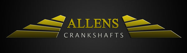 Allens Crankshafts